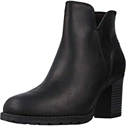 Clarks Verona Trish : Bottines Souples Femme