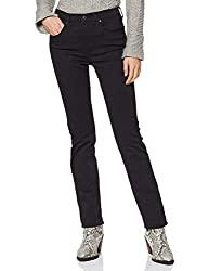 Levi's 724 High Rise Straight : le jean très droit par levis