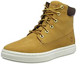 chaussures hiver femme Sneakers montantes